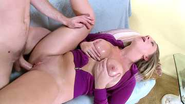 Brooke Wylde: Big tit girl that loves to fuck