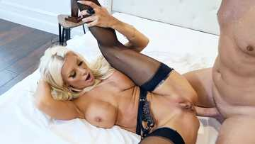 Brittany Andrews: Cum To My Window